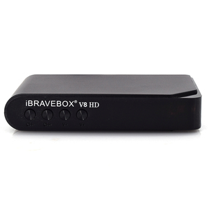 iBRAVEBOX V8 HD
